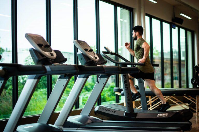 treadmill culture wellness