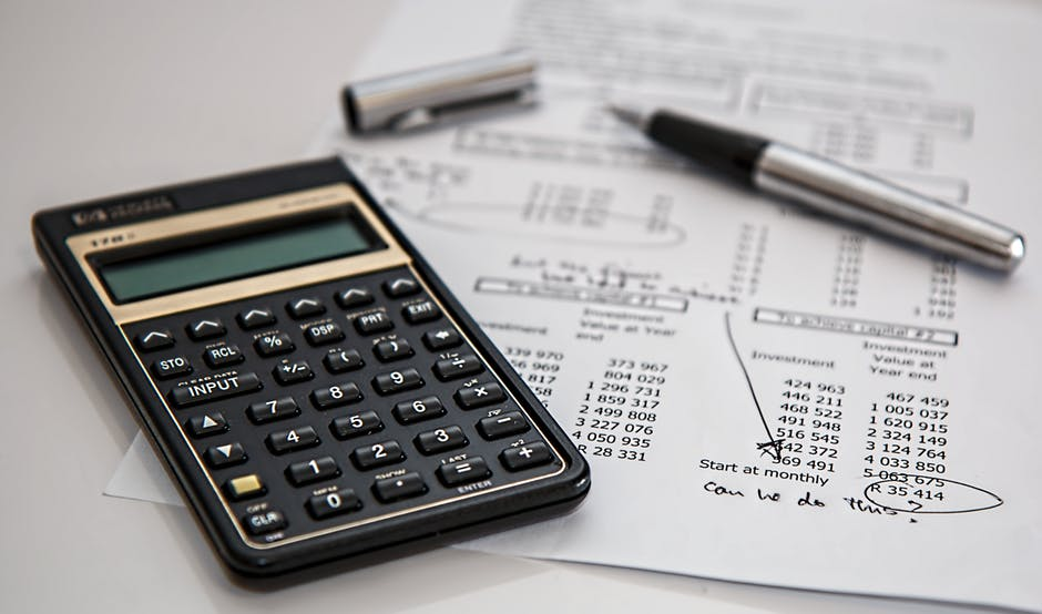 10 tips to determine company financial stability