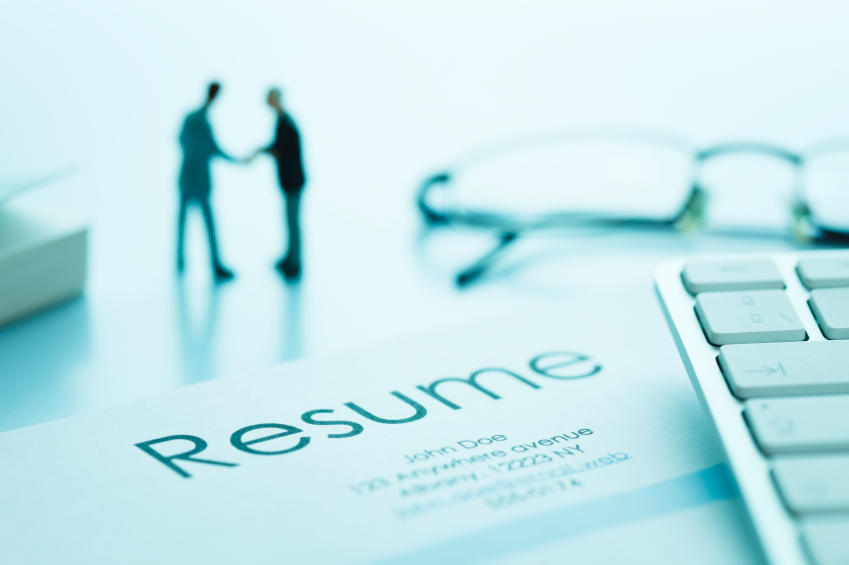 6 tips to keep your CV out of the trash folder