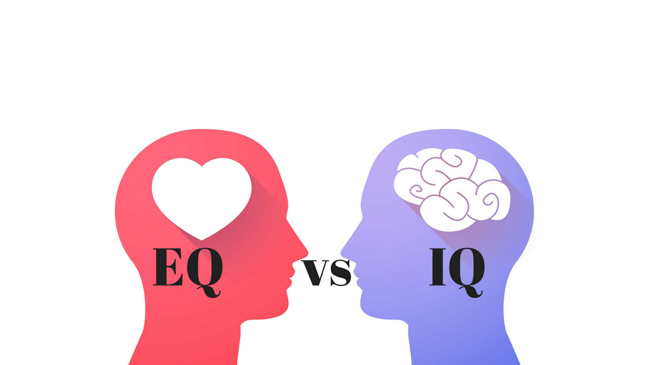 Is EQ more important in the Future of Work?