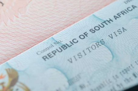 South Africa: COVID-19 Concessions to Address Immigration issues