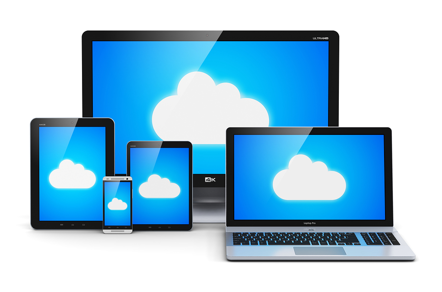 Still not moving to the Cloud?