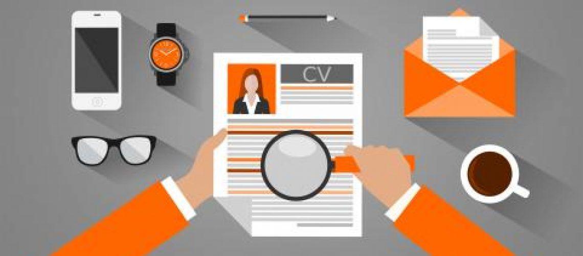 CV_resume_application