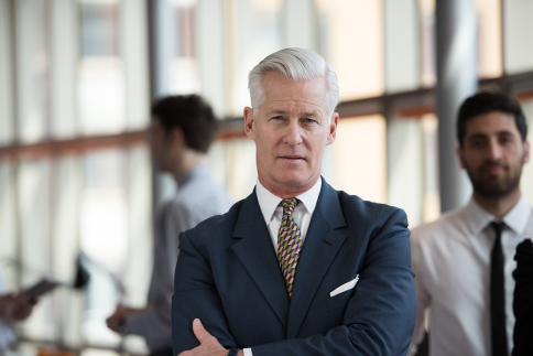 5 ways to retain and attract an ageing workforce