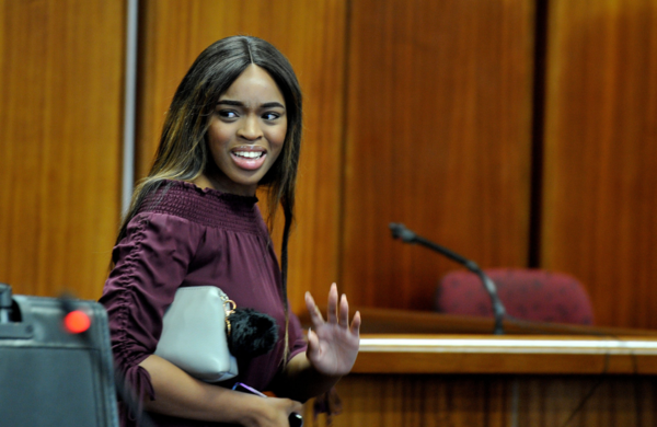 What can business leaders learn from Cheryl Zondi?