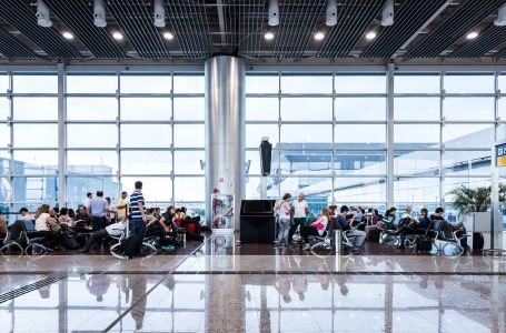 5 Rules to consider while going on a business trip