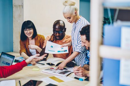 Diversity and Inclusion confirmed to boost business success and financial results