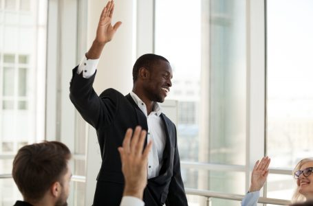 4 Qualities all good HR Managers need