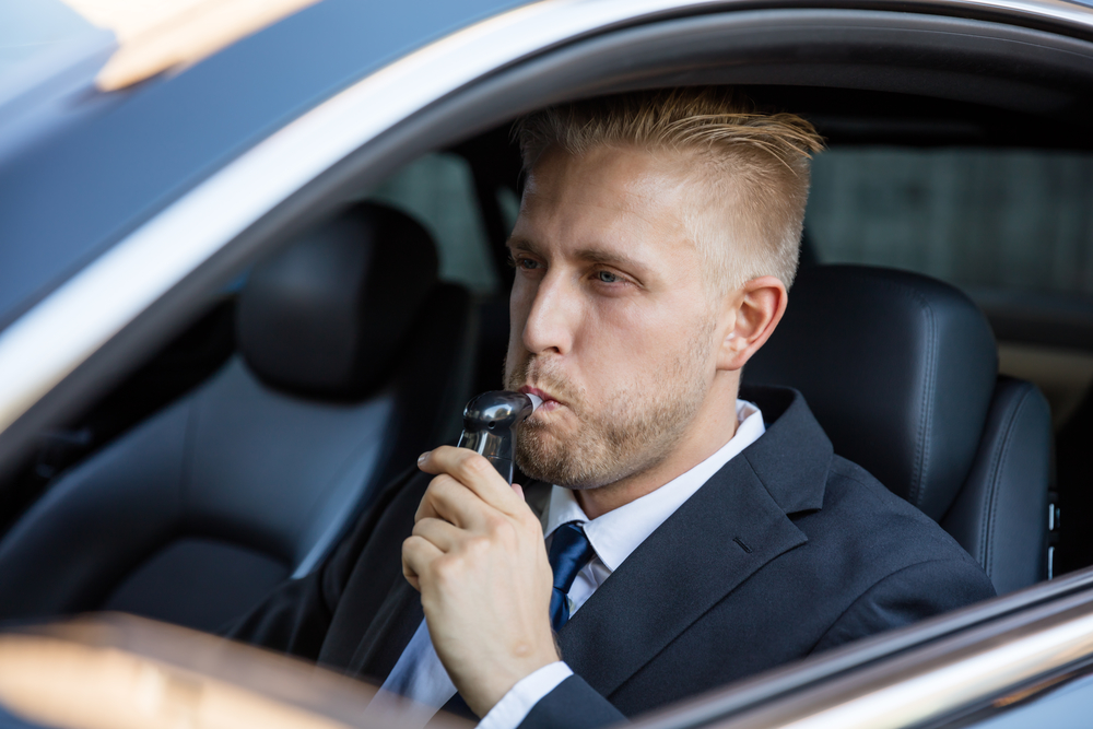 Breathalyser testing of employees continued …