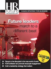 HR Future August 2016