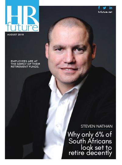 HR Future August 2018
