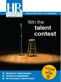 HR Future July 2016