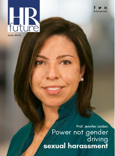 HR Future June 2018 cover