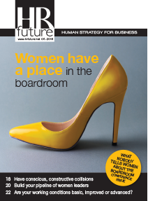 HR Future May 2016