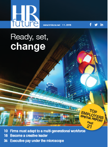 HR Future November 2016