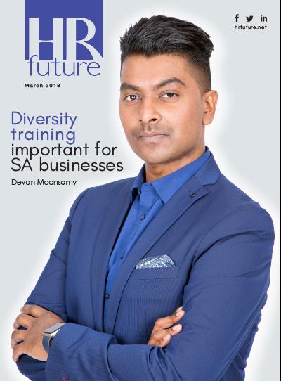 HR Future March 2018 cover