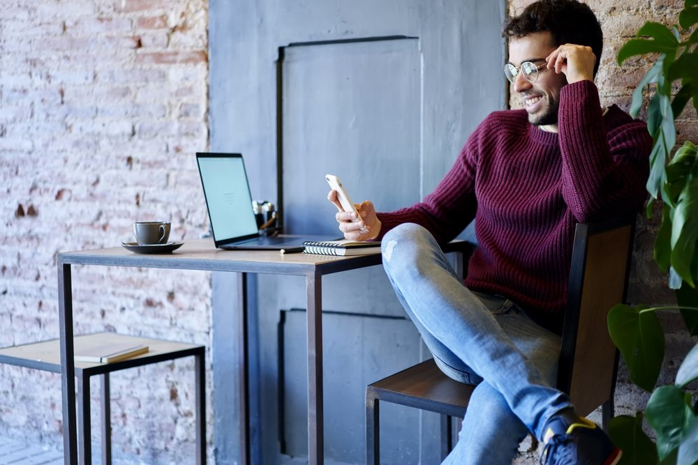 8 stats about remote work you didn't know