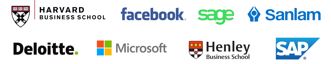 Logos of authors