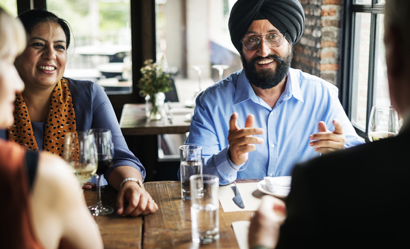 Enhancing performance of Indian companies through better teamwork