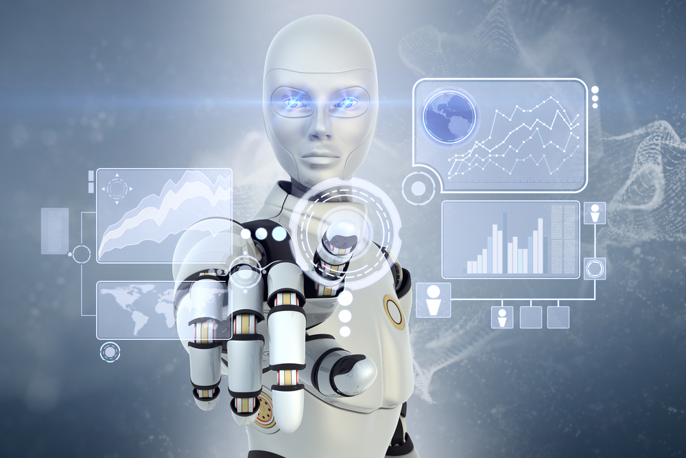 How will AI change the way we conduct business?