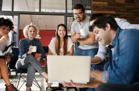How do motivated employees drive business success