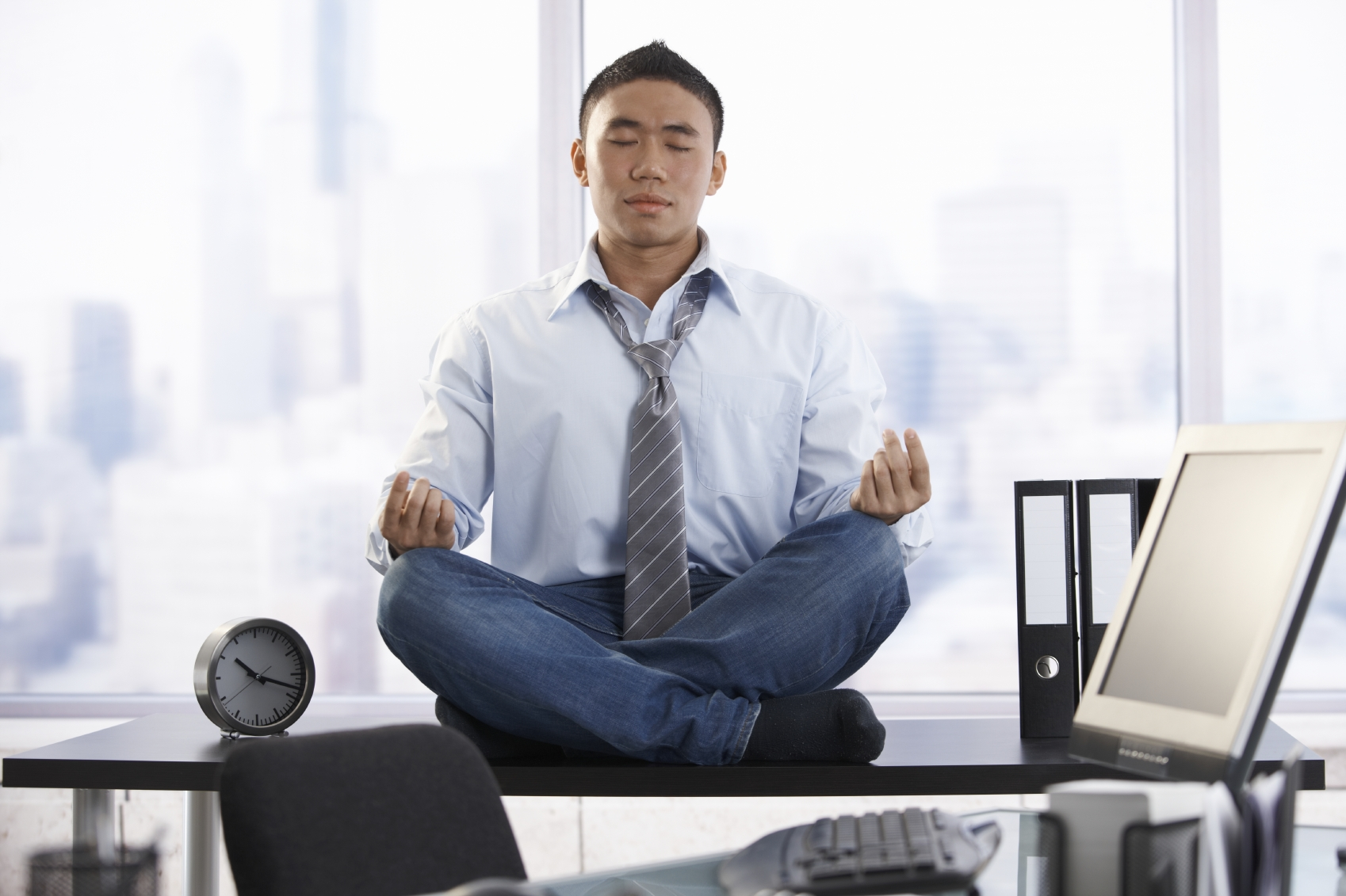 Here are some stress management and mastery techniques