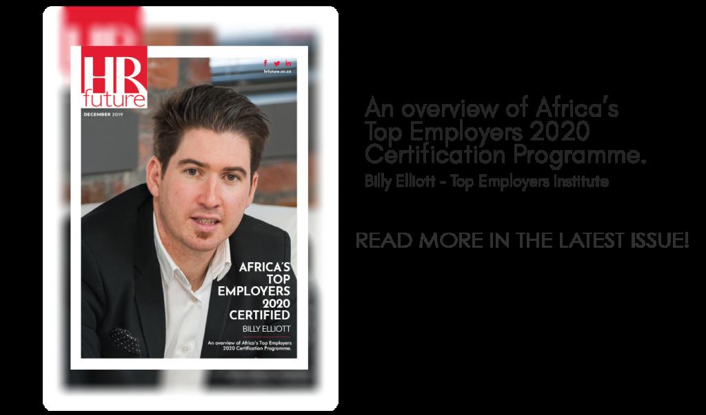 HR Future Magazine
