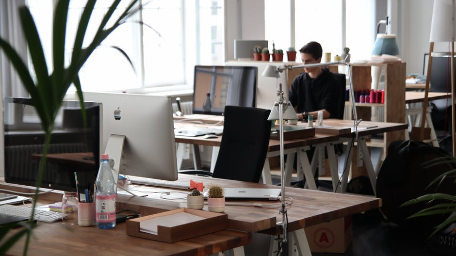 Say hello to flexible working