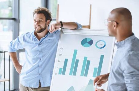 Reporting strategy – Turning data into insight