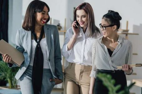 Female empowerment: Why it's time to accelerate women into top posts in SA organisations